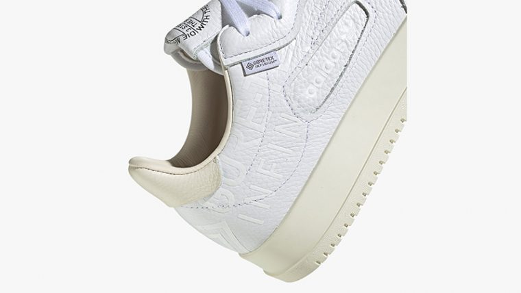 adidas SC Premiere White FU8940 back thumbnail image