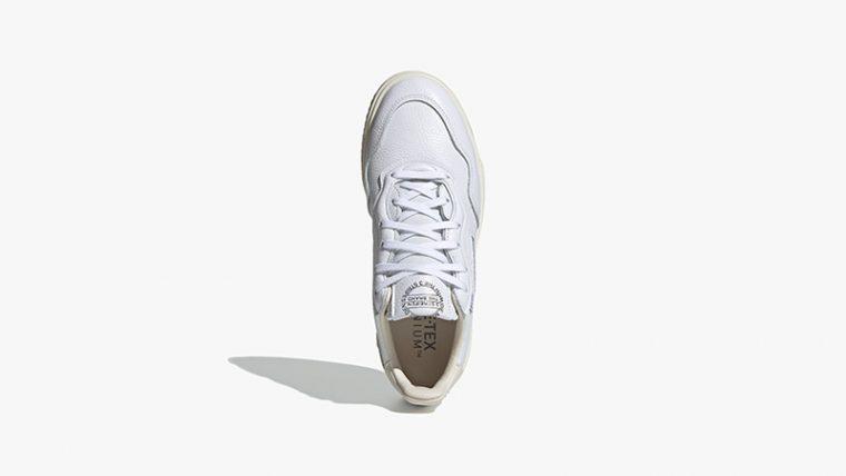 adidas SC Premiere White FU8940 middle thumbnail image