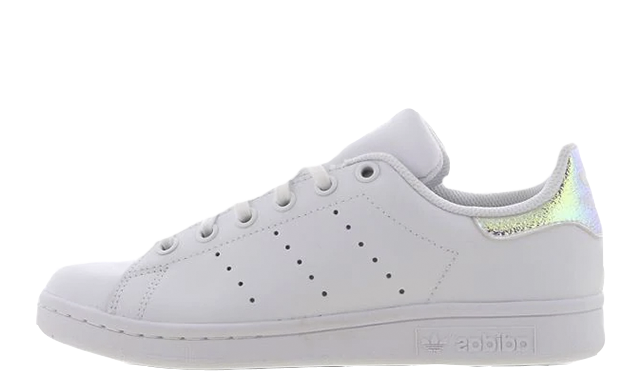 adidas Stan Smith GS White FU6673