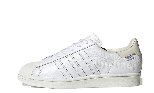 adidas Superstar White FU8932