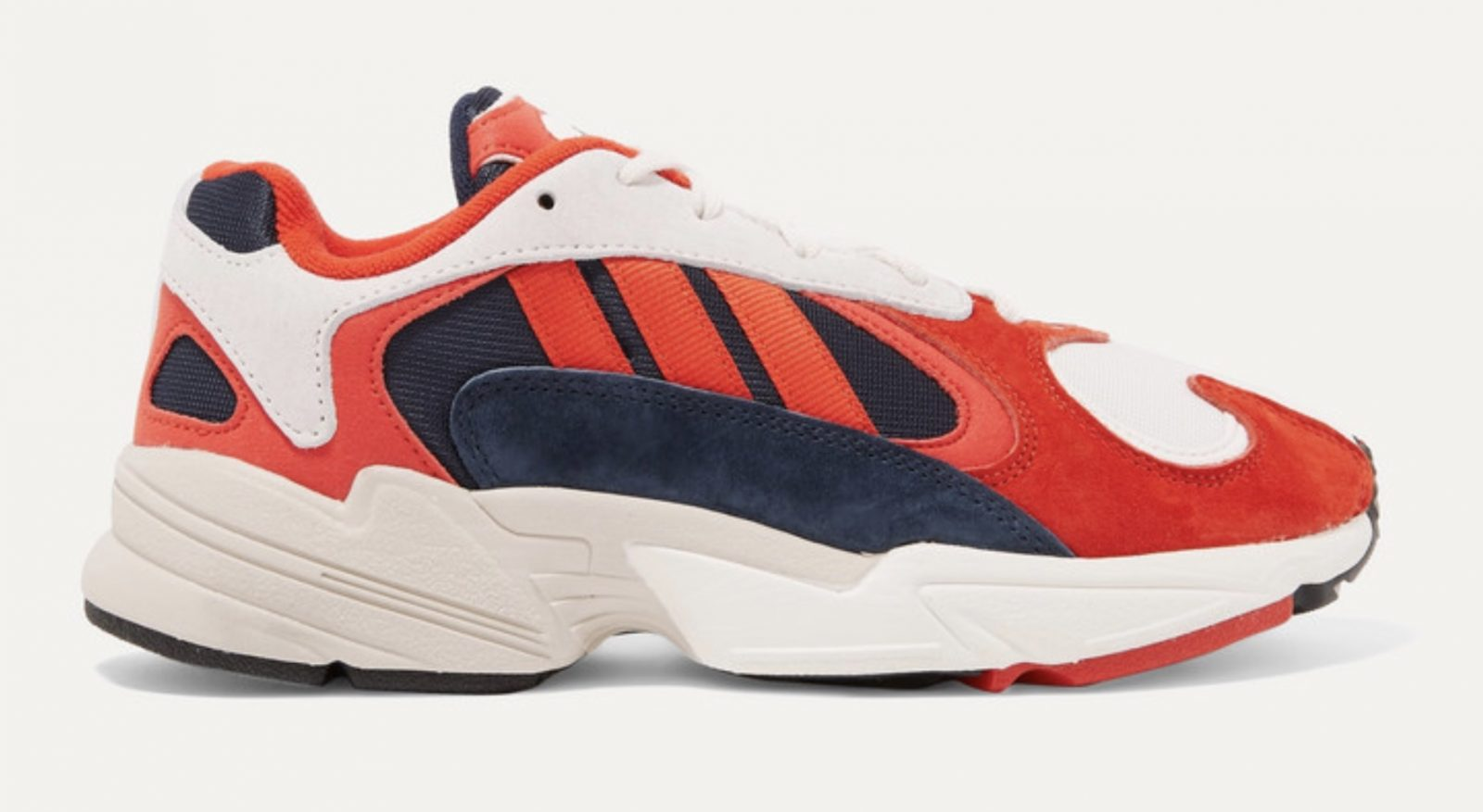 adidas Yung 1 OG Red Navy