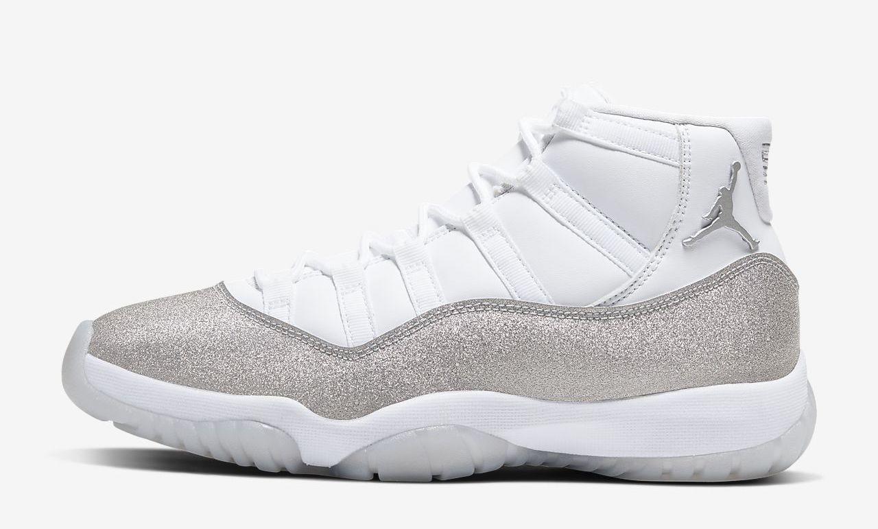 air-jordan-11-retro-white silver (3)