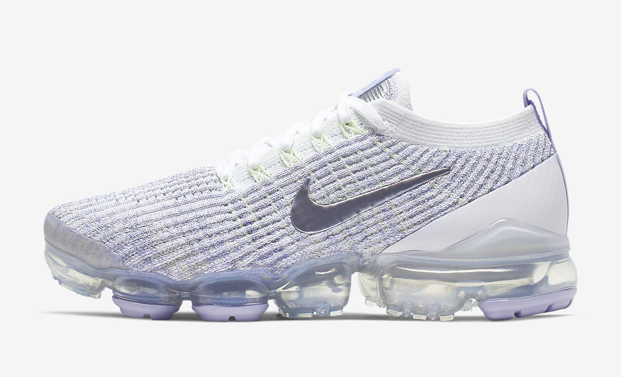 air vapormax flyknit 3 purple agate