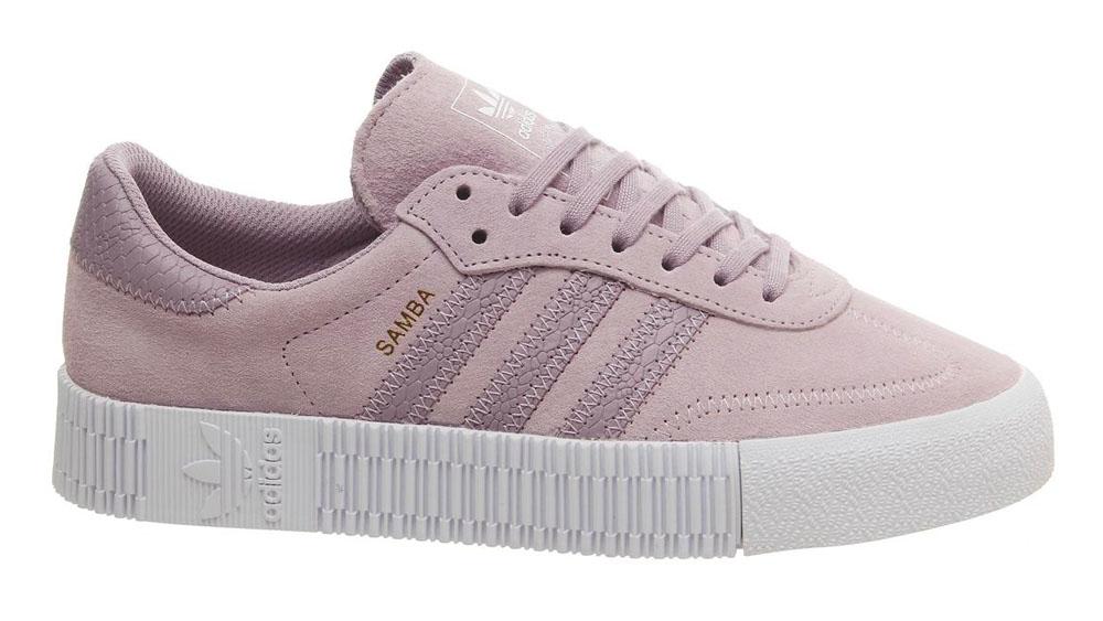 adidas Sambarose Pink