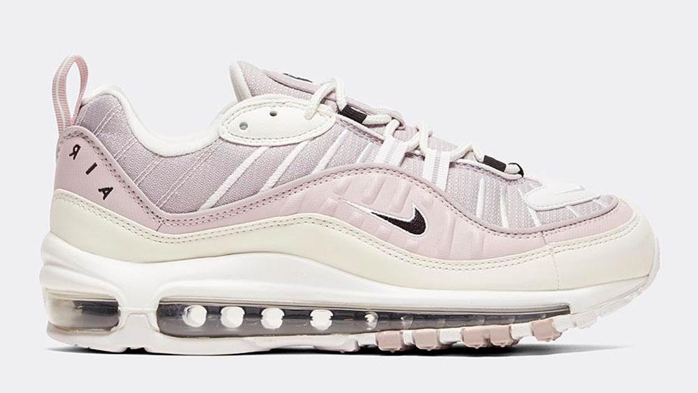 Nike Air Max 98 Powder Pink