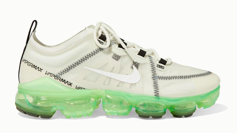 Nike Air VaporMax 2019 Green