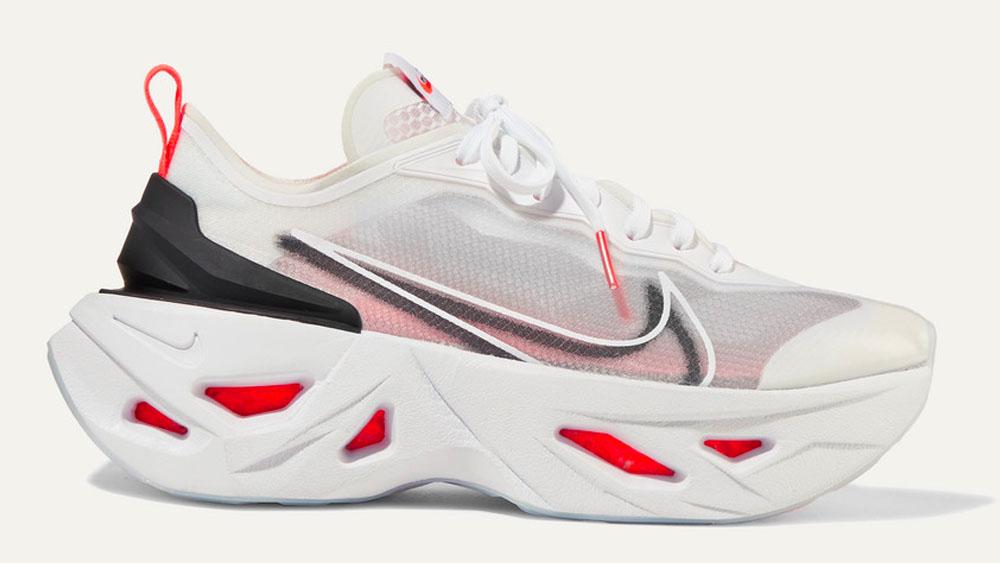 Nike ZooomX Vista Grind White Red