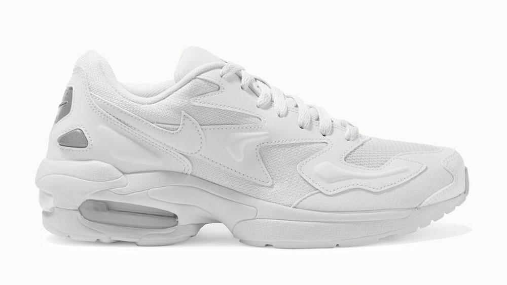 Nike Air Max2 Light White