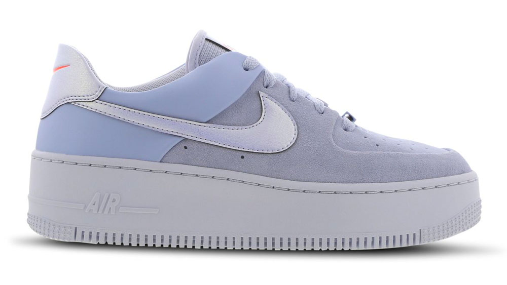 Nike Air Force 1 Sage Oxygen Blue