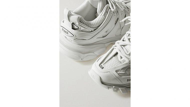 Balenciaga Track 2 White side thumbnail image