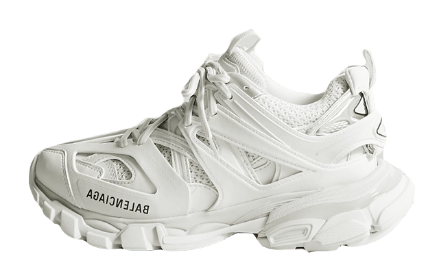 Balenciaga Track 2 White