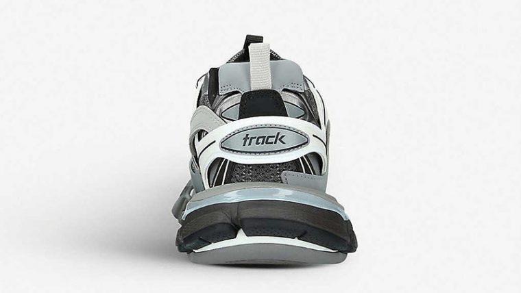 Balenciaga Track Grey back thumbnail image