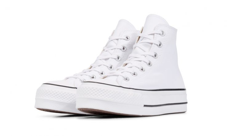 Chuck Taylor All Star Platform Canvas High-Top | 560846C 2 thumbnail image