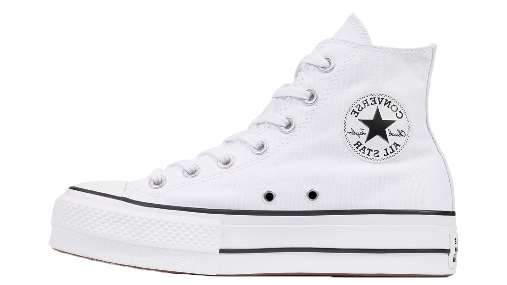 Chuck Taylor All Star Platform Canvas High-Top | 560846C