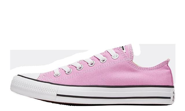 Converse Chuck Taylor All Star Ox Peony Pink