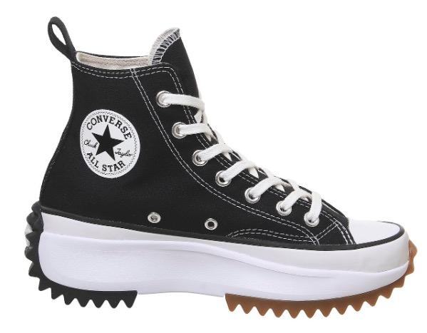 Converse Runstar Hike Black