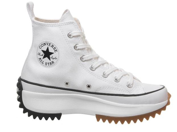 Converse Runstar White