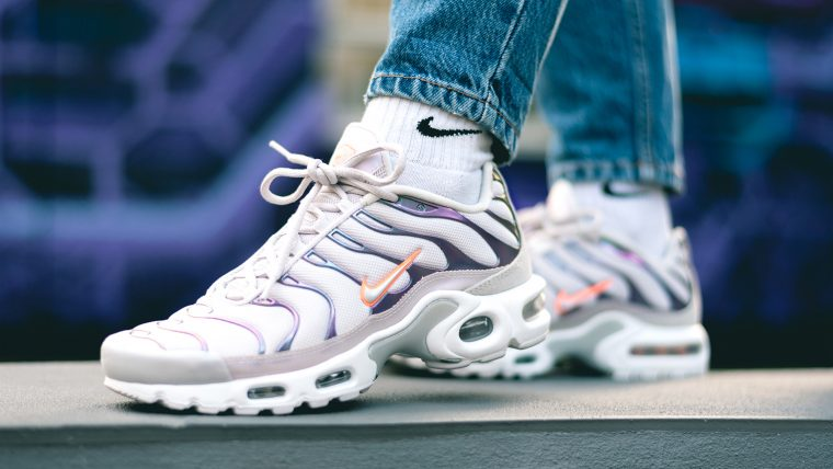 Nike Air Max Plus Giveaway The Sole Womens