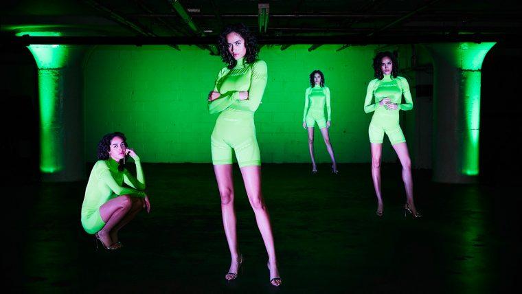 Kith x MSBHV sportswear