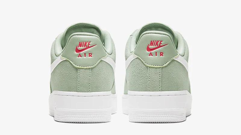 Nike Air Force 1 07 Pistachio Frost CV3026-300 back