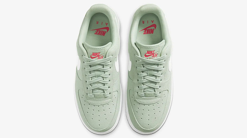 Nike Air Force 1 07 Pistachio Frost CV3026-300 middle