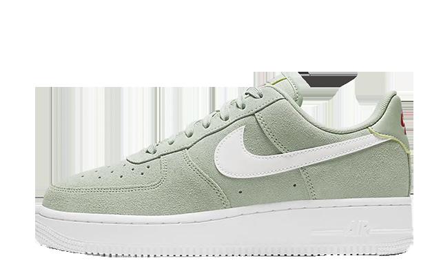 Nike Air Force 1 07 Pistachio Frost CV3026-300