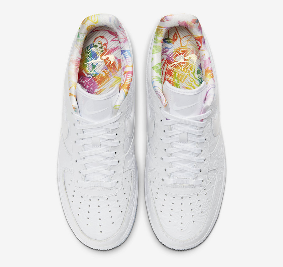 Nike-Air-Force-1-Low-Chinese-New-Year-CU8870 front