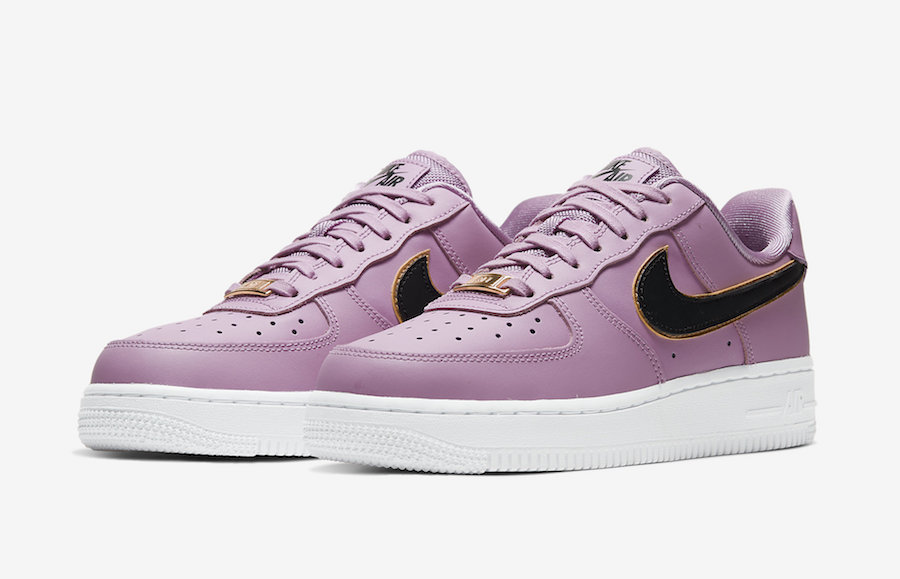 Nike-Air-Force-1-Low-Frosted-Plum front
