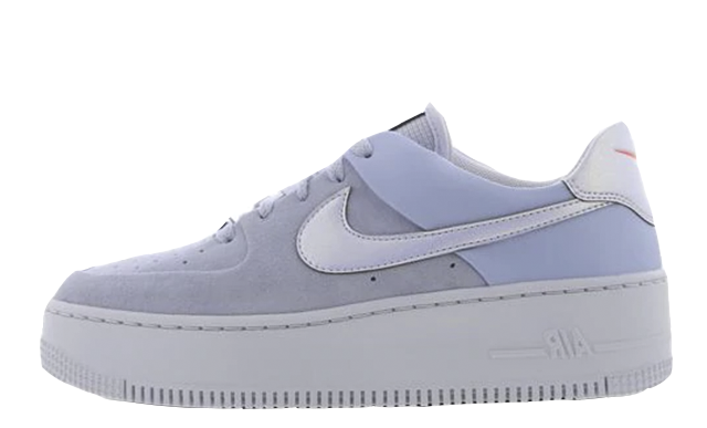 Nike Air Force 1 Sage Hydrogen Blue CV3023-400