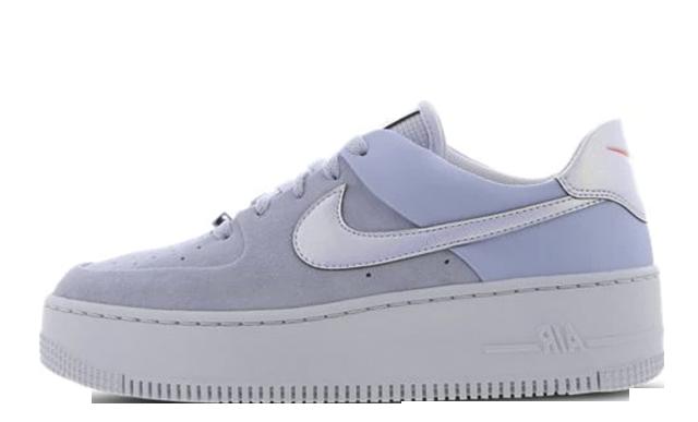 Nike Air Force 1 Sage Hydrogen Blue CV3023-400