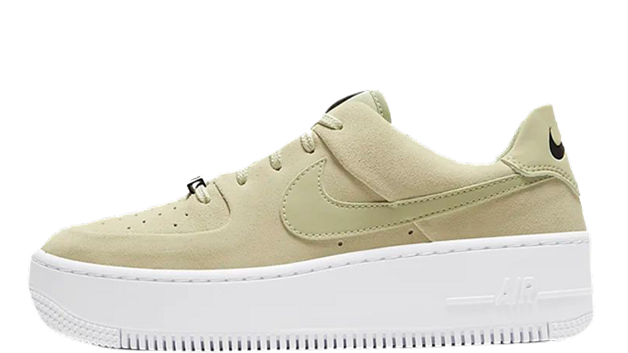 Nike Air Force 1 Sage Low Olive Aura Where To Buy Ar5339 301 The Sole Womens The nike air force 1 shadow sapphire unboxing unboxing showing a up close look at the sneaker. nike air force 1 sage low olive aura