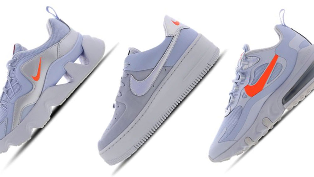 Nike S Most Popular Female Sneakers Get A Pastel Makeover