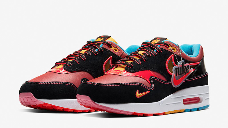 : NIKE Air Max 1 Se 'Just Do It' Ao1021 800