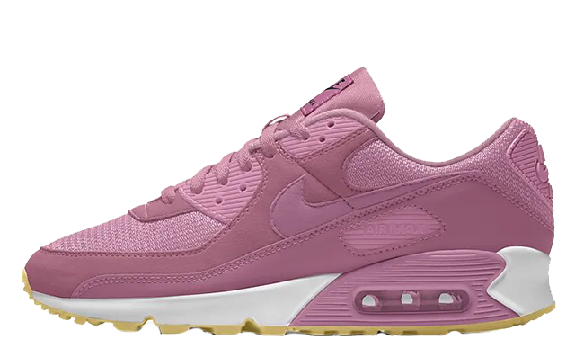 Nike Air Max 90 By You Multi CT3622-991