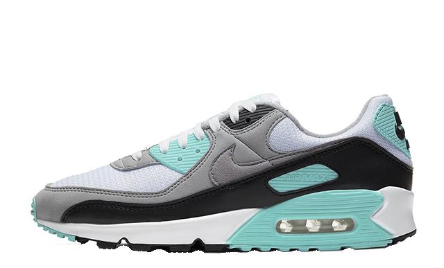 Nike Air Max 90 Hyper Turquoise CD0881-100