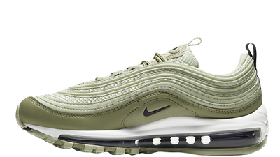 Nike Air Max 97 Olive Green | Where To Buy | TBC | The Sole Womens