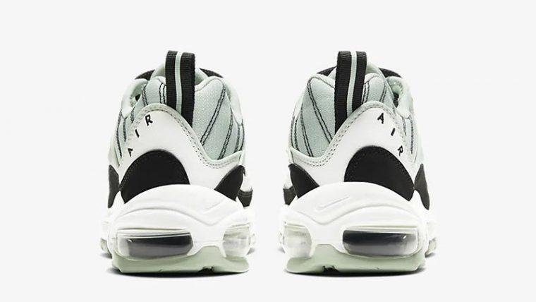 Nike Air Max 98 Pistachio Frost CI3709-300 back thumbnail image