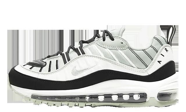 Nike Air Max 98 Pistachio Frost CI3709-300