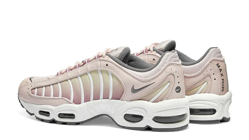 Nike Air Tailwind 4 Pink CK2600-600 back