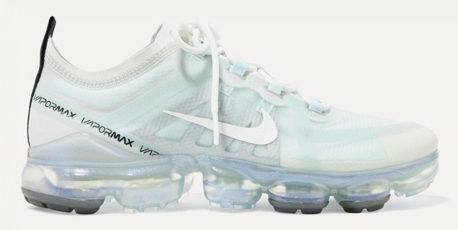 Nike Air VaporMax 2019 Ghost Aqua