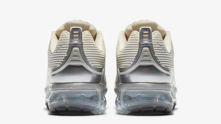 Nike Air Vapormax 360 Fossil CK2719-200 back thumbnail image