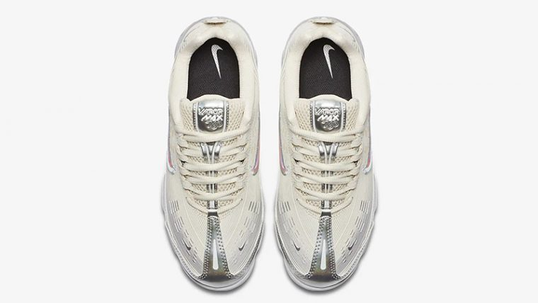 Nike Air Vapormax 360 Fossil CK2719-200 middle thumbnail image
