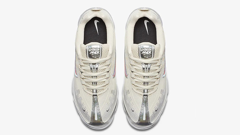 Nike Air Vapormax 360 Fossil CK2719-200 middle