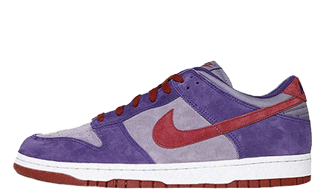 Nike Dunk Low Plum CU1726-500