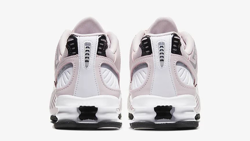 Nike Shox Enigma 9000 Barely Rose BQ9001-600 back
