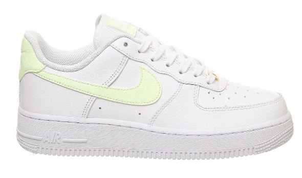 Nike air Force. 1 White Volt