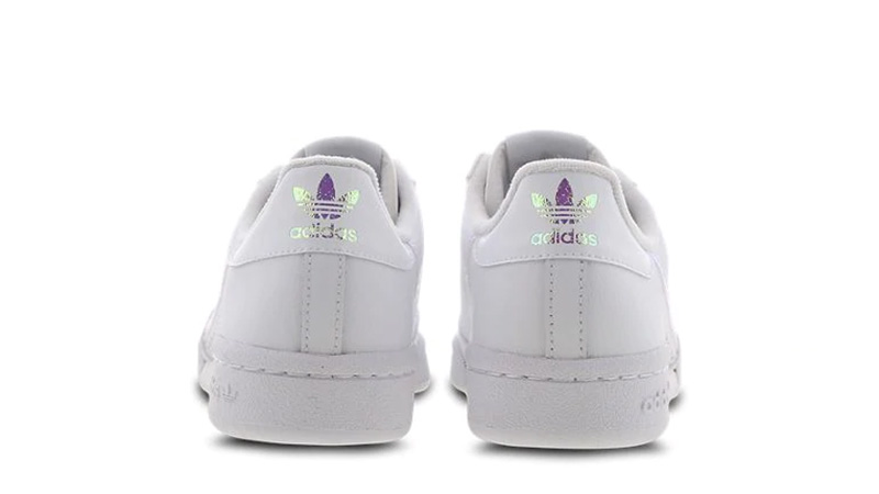 adidas Continental 80 White FU6669 back