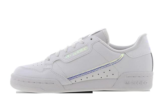 adidas Continental 80 White FU6669