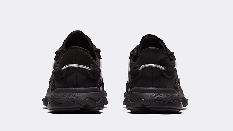 adidas Ozweego Black EG0553 back