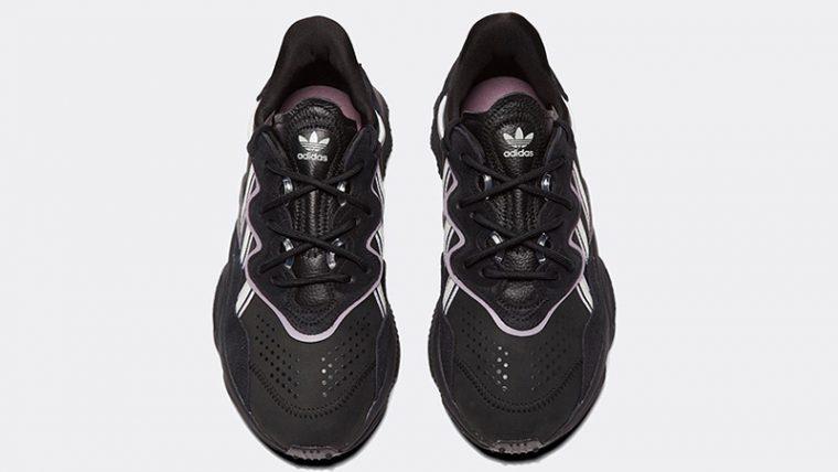 adidas Ozweego Black EG0553 middle thumbnail image